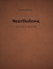 Hearthstone book